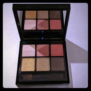Mac 6 eyeshadow palette Antonio Lopez Copper